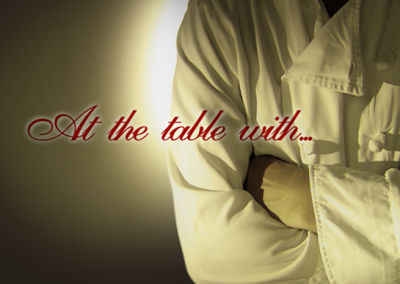 At the Table With - Firvalley Productions