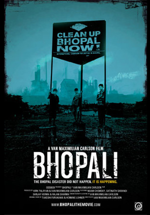 Bhopal - White Pine Pictures
