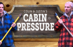 Cabin Pressure - Peace Point Entertainment