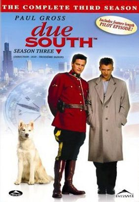 Due South - Alliance Communications