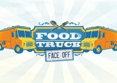 Food Truck Face-off - Peace Point Entertainment