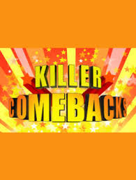 Killer Comebacks - Firvalley Productions