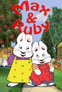 Max and Ruby - 9 Story Entertainment