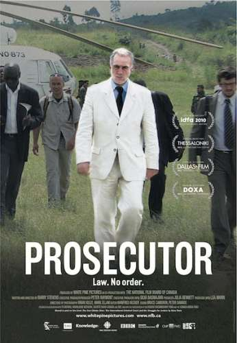 Prosecutor - White Pine Pictures