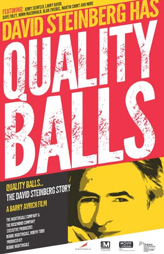 Quality Balls - The Nightengale Company