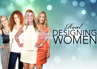 Real Designing Women - Firvalley Productions