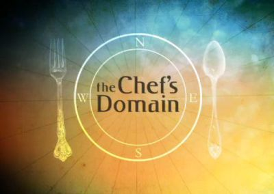 The Chef's Domain - Lively Media