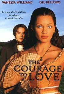 The Courage to Love - Motion International