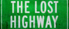 The Lost Highway - Insurgent Projects